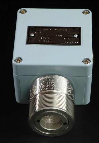 gassdetektor cgs500