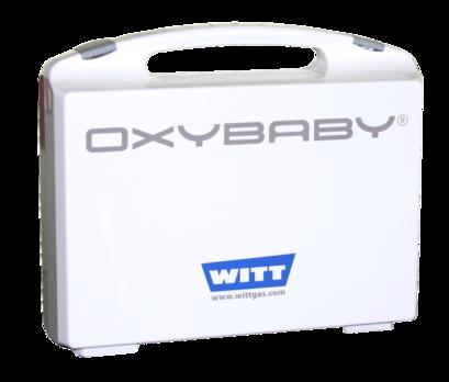 Oxybaby restoksygenmåler service